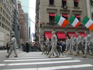 Fighting Irish of the 69th Regiment