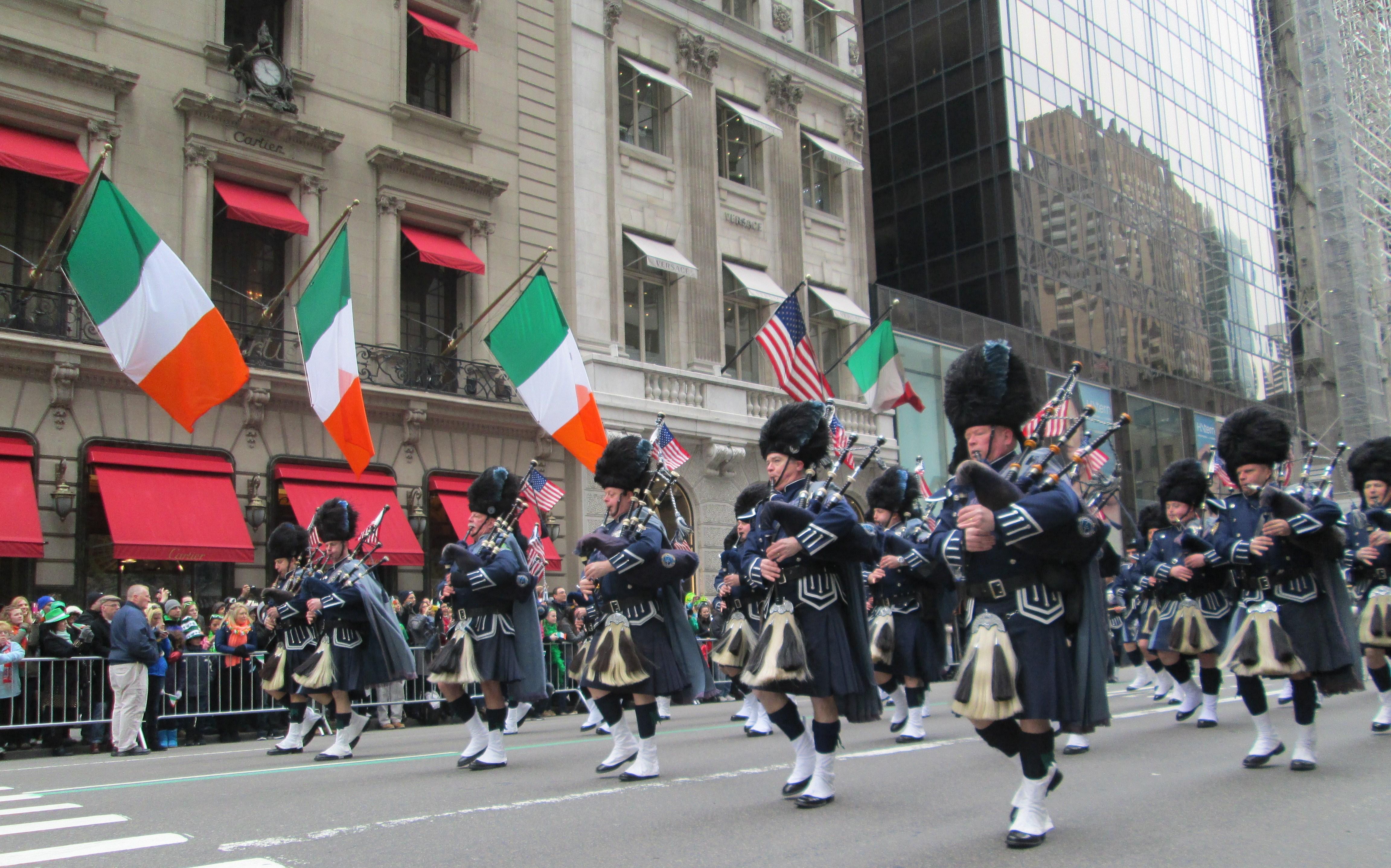 e539ef1c March | 2013 | NYC Parade Life