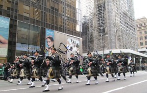 Pipe and Drums Band