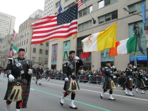 Another Pipe and Drum Band