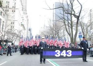 343 Living Memorial