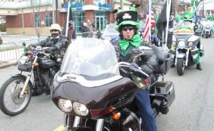 Staten Island Biker
