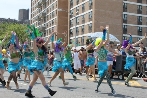 Mermaid Parade 2013 061