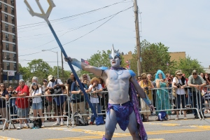 Mermaid Parade 2013 077