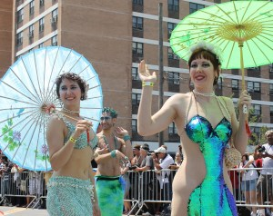 Mermaid Parade 2013 111