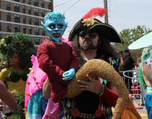 Mermaid Parade 2013 128