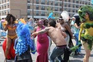 Mermaid Parade 2013 129