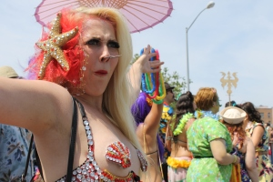 Mermaid Parade 2013 149