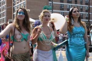 Mermaid Parade 2013 165