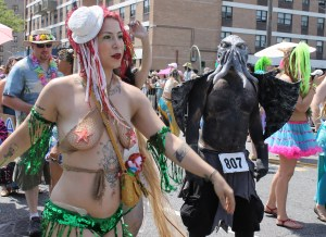 Mermaid Parade 2013 166