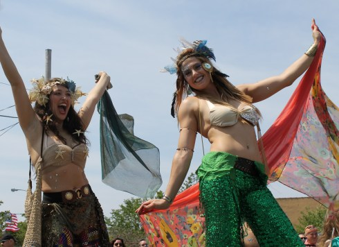 Mermaid Parade 2013 177