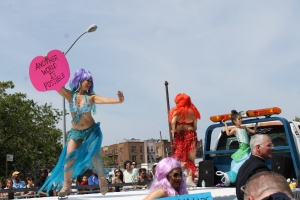 Mermaid Parade 2013 301