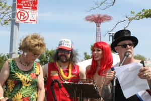 Mermaid Parade 2013 339