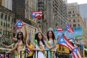 Puerto Rican Parade 2013 027