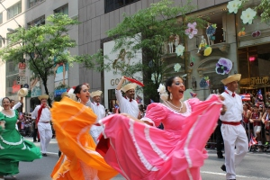 Puerto Rican Parade 2013 082
