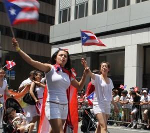 Puerto Rican Parade 2013 088