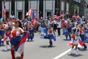Puerto Rican Parade 2013 136