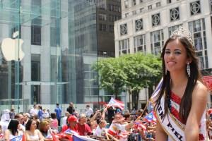 Puerto Rican Parade 2013 150