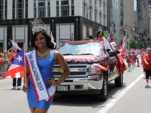 Puerto Rican Parade 2013 152