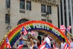 Puerto Rican Parade 2013 162