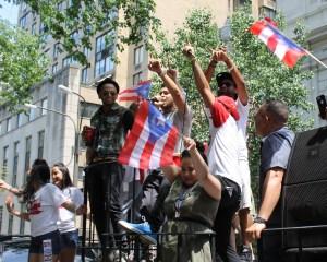 Puerto Rican Parade 2013 164