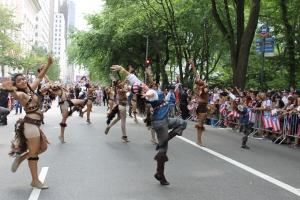 Puerto Rican Parade 2013 209