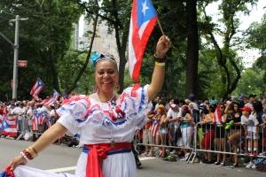 Puerto Rican Parade 2013 215