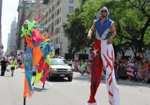 Puerto Rican Parade 2013 240