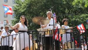 Puerto Rican Parade 2013 242