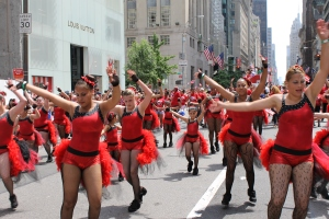 Puerto Rican Parade 2013 251