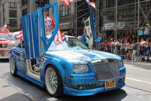 Puerto Rican Parade 2013 340