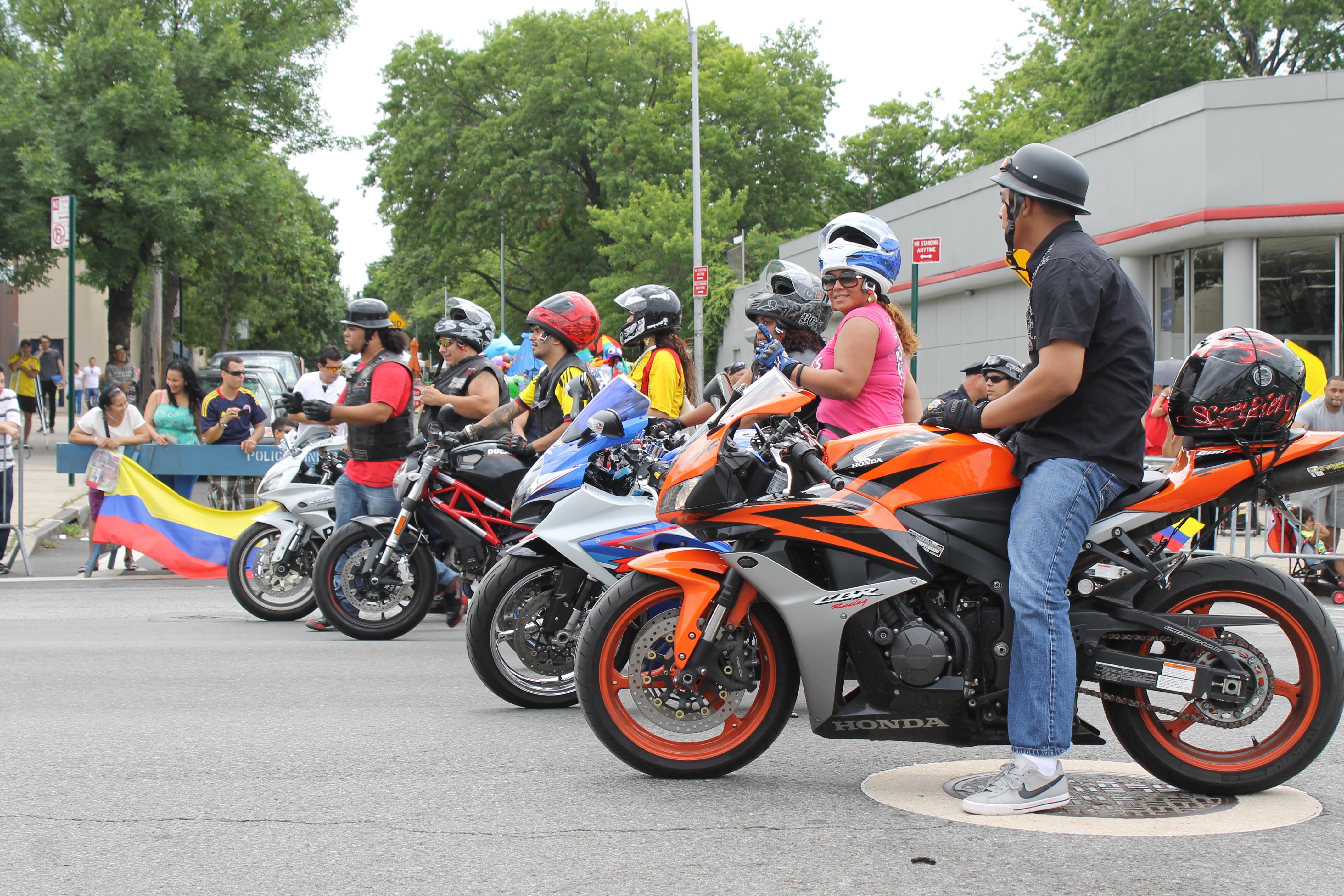 Queens motorcycle club members sentenced to prison terms ...  |Queens Motorcycle Clubs