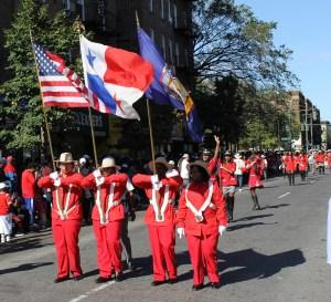 Panamanian Band from Brooklyn