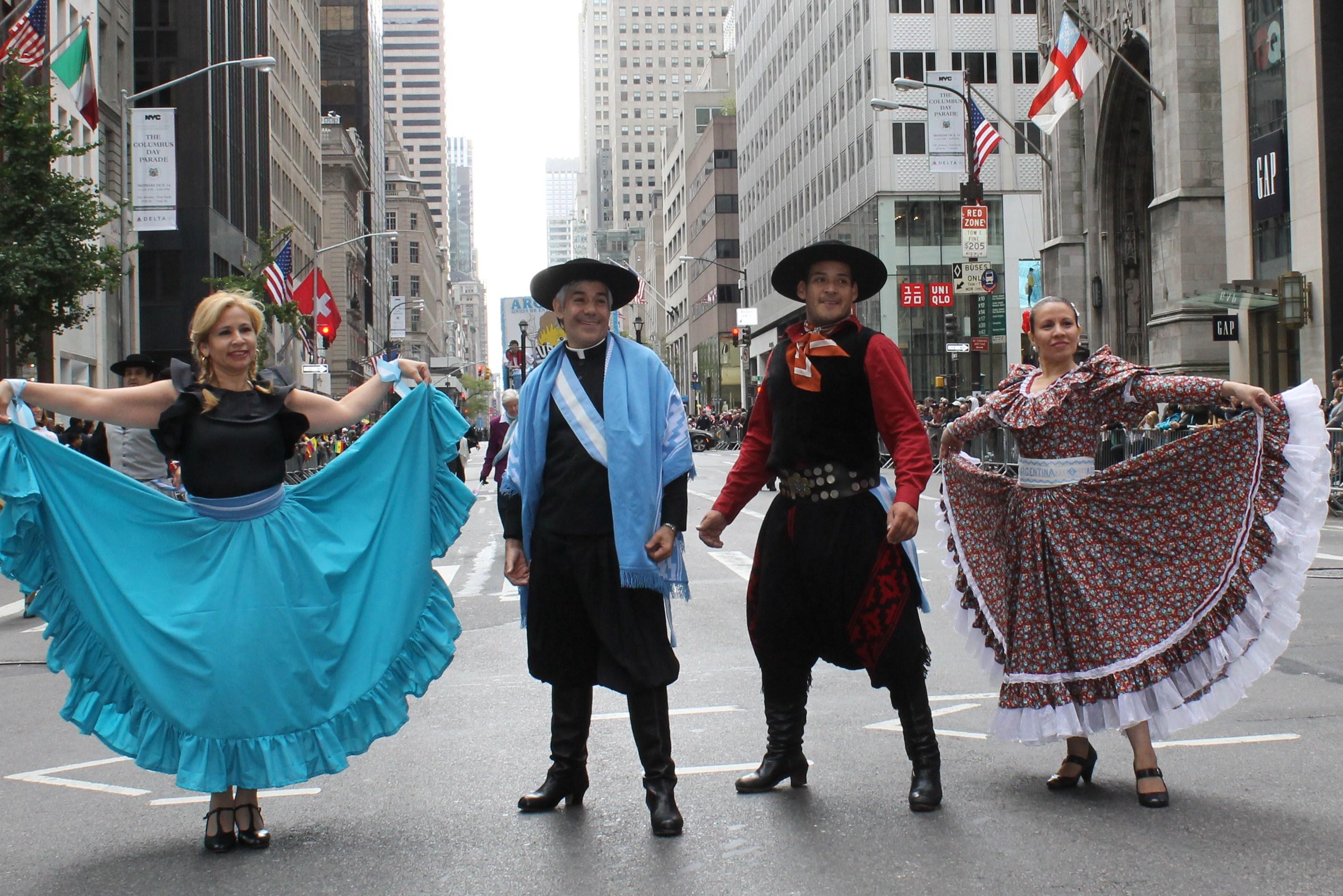 M: Music in Latin American Culture: Regional Latin american fashion culture