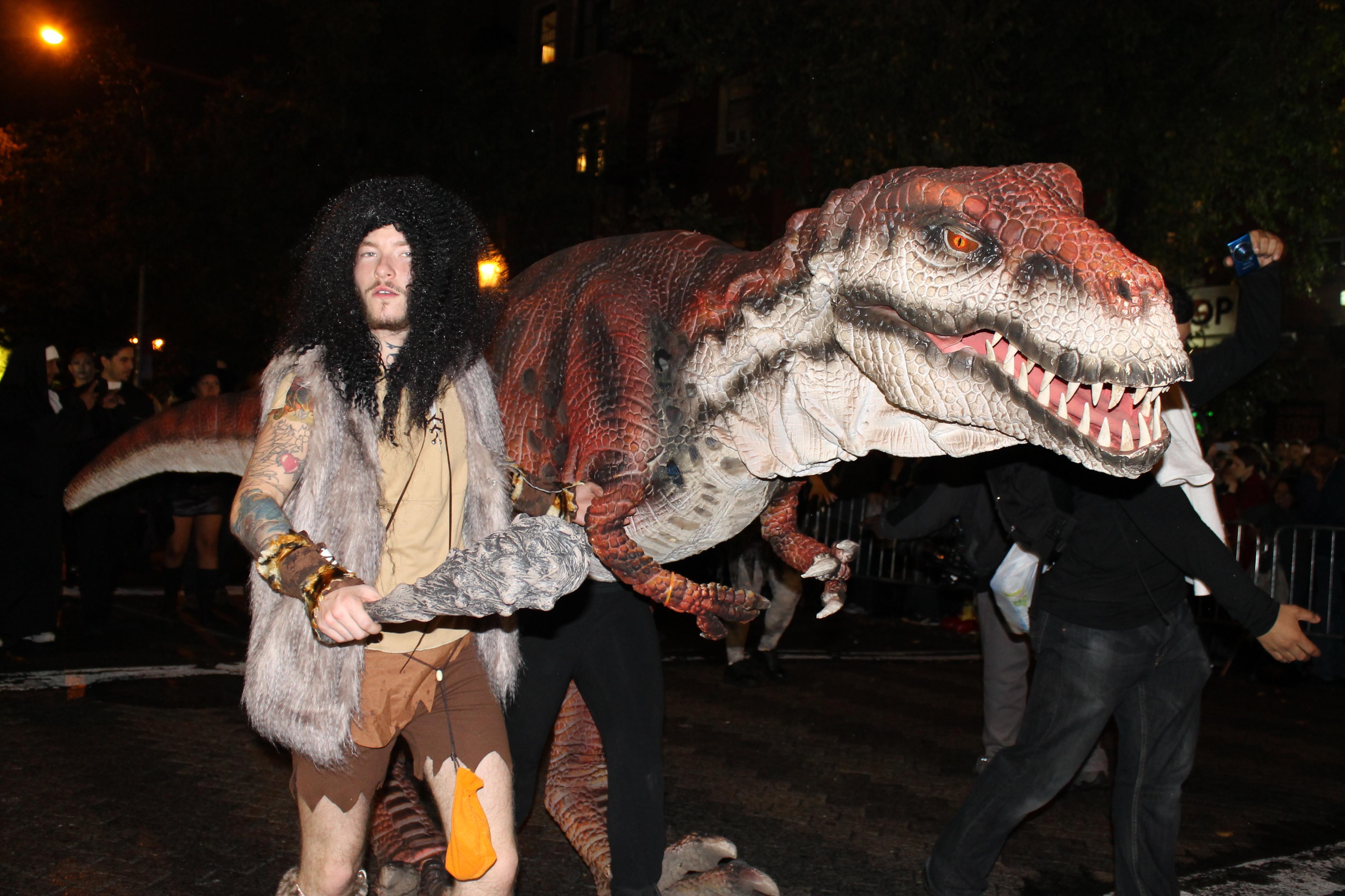 haloween costumes | NYC Parade Life