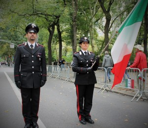 Italian State Police