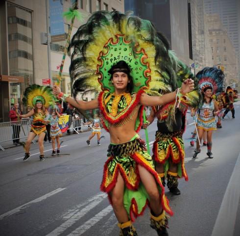 Bolivian Pasion
